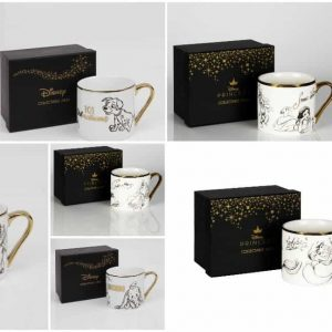 Disney Classic Collectable Coffee Mug