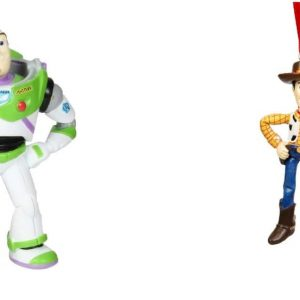 Disney Pixar Toy Story Christmas tree decorations