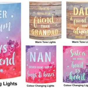 Starlight lanterns by Treasured Gifts For You