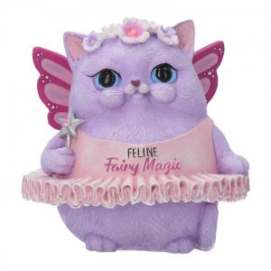 Snapcats Feline Fairy Magic