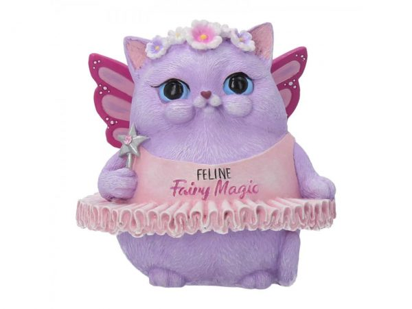 Snapcats Feline Fairy Magic