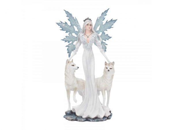 Nemesis Now Fairy Figurine - Aura Small - 24cm