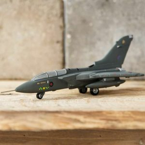 Military Heritage co RAF Tornado Aircraft Resin Model