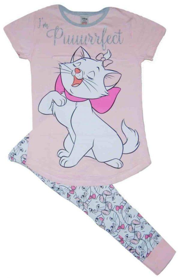 Disney Pyjama Set Marie