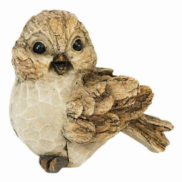 Naturecraft Small Bird Garden Figurine