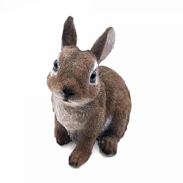 Naturecraft Bunny Rabbit Figurine