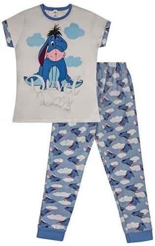 Disney Eeyore Pyjamas