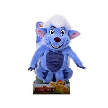 """Disney The Lion Guard Bunga 10 """" Soft Plush"""
