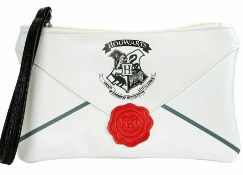 Harry Potter Letter Envelope Purse
