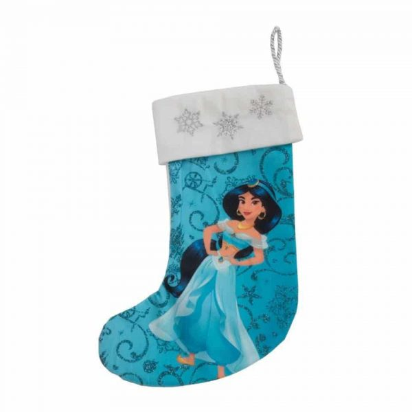 Disney Jasmine Christmas Stocking