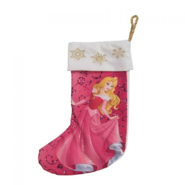 Disney Aurora Christmas Stocking