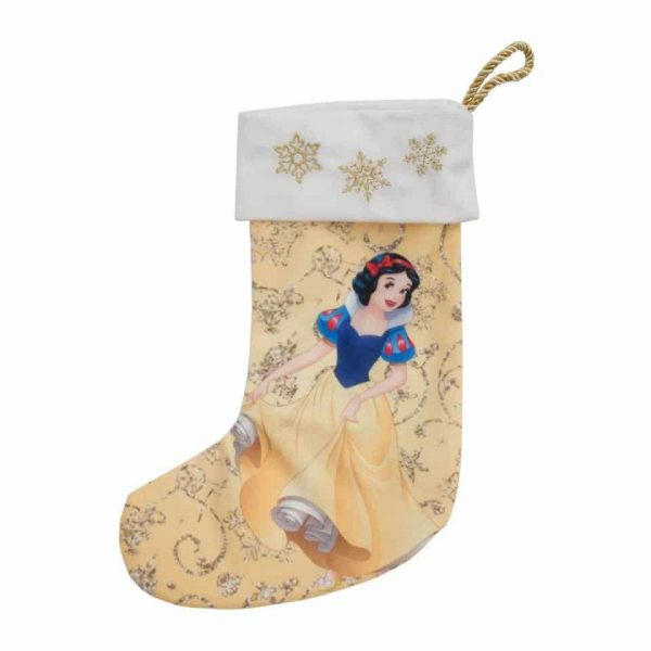 Disney Snow White Christmas Stocking