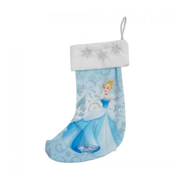 Disney Cinderella Christmas Stocking