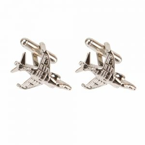 Imperial War Museum Harrier Cufflinks