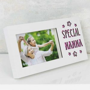 CELEBRATIONS SPECIAL NANNA PHOTO FRAME