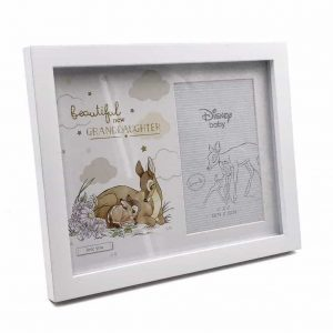 DISNEY BAMBI PHOTO FRAME