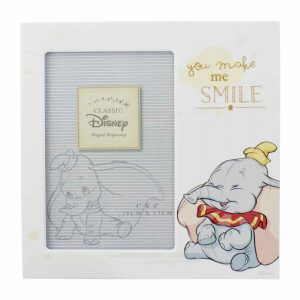 DISNEY MAGICAL BEGINNINGS DUMBO PHOTO FRAME