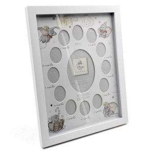Disney Baby 12 Month Photo Frame