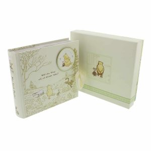 Disney Winnie The Pooh My Baby Photos Photo Album