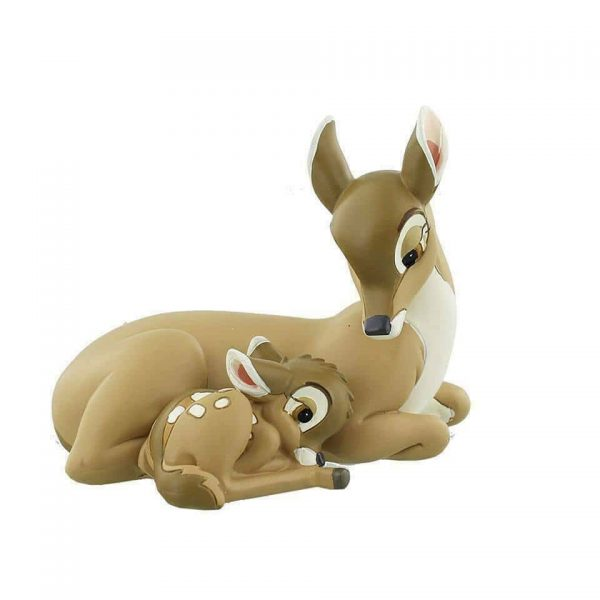 DISNEY MAGICAL MOMENTS BAMBI FIGURINE