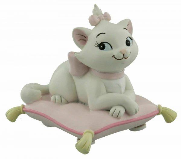 Disney Magical Moments Marie Little Princess Figurine