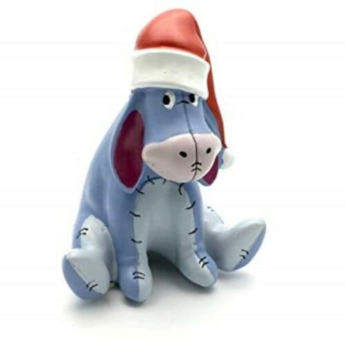 Disney Eeyore Christmas Figurine