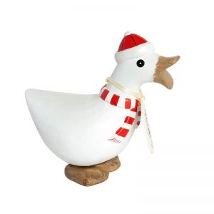DCUK The Duck Company Christmas Ducky