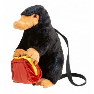 Fantastic Beasts NIFFLER Plush Backpack