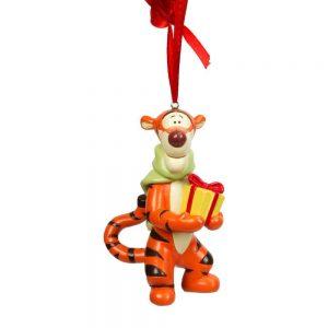 Tigger hanging figurine