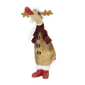 DCUK Reindeer Duckling
