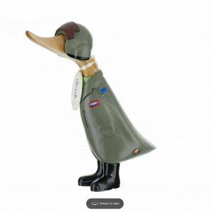 DCUK Duckling – Pilot
