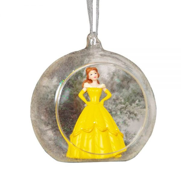 Disney Belle Bauble