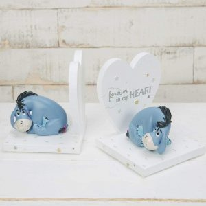 Eeyore bookends