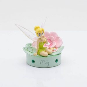 Tinkerbell birthstone may figurine